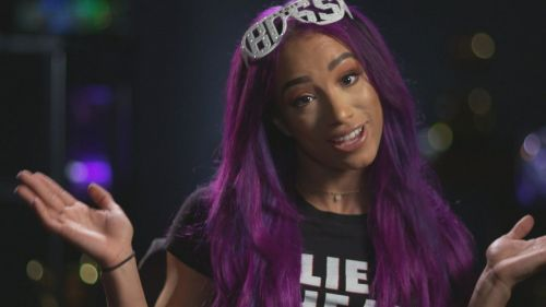 Who will Sasha face upon her return?