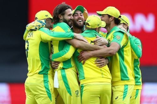 Australia - ICC Cricket World Cup 2019