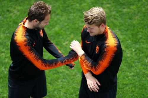 Previews: Portugal v Netherlands - UEFA Nations League Final