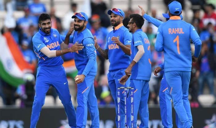 World Cup 2019, Match 14: India vs Australia Match
