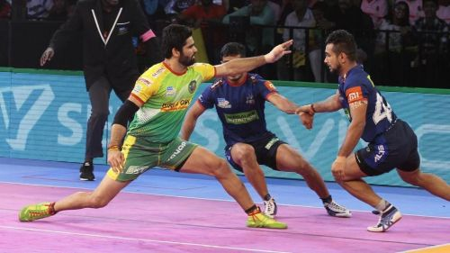 Pardeep Narwal will be the X-factor for the Patna Pirates