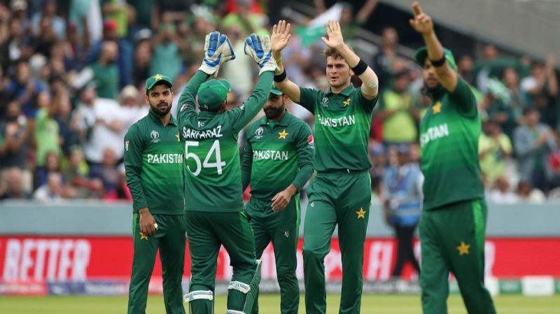 Pakistan played brilliantly to beat New Zealand.