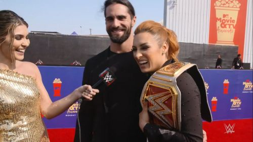 Lynch and Rollins