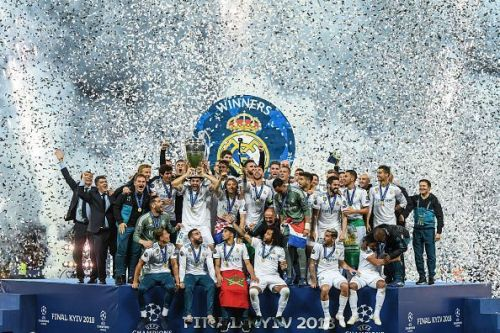 Real Madrid have created championship-calibre teams year after year