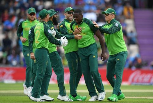 Kagiso Rabada will be the 'X-factor' for South Africa