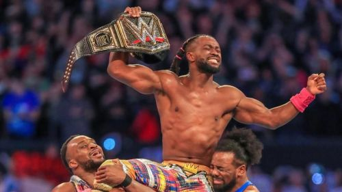 Kofi's Cinderella story might come to an end!