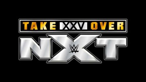 NXT TakeOver XXV was a great show!