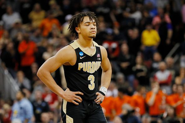 5 Most Underrated Prospects In Nba Draft 2019