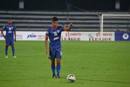 Eugeneson Lyngdoh might return back to Bengaluru FC after an unsuccessful stint with ATK