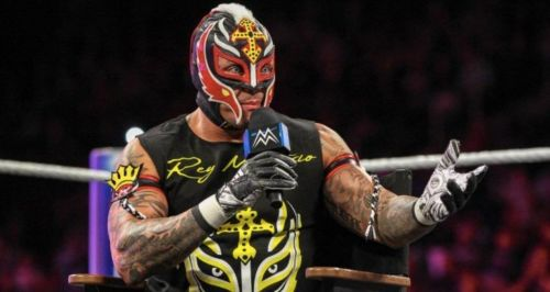 Rey Mysterio could return to WWE in the coming weeks