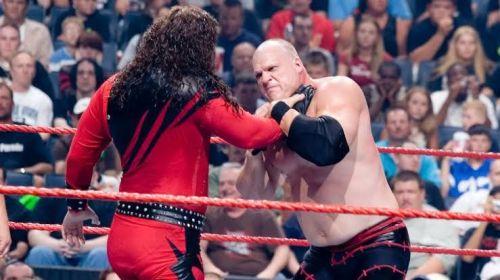 Kane vs Kane