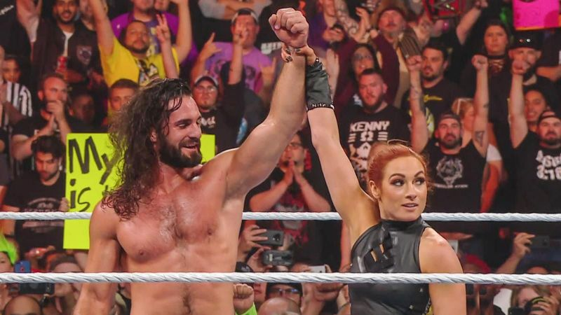 Poor Seth and Becky!