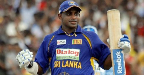 Sanath Jayasuriya revolutionized the role of an opener in the mid-90s.