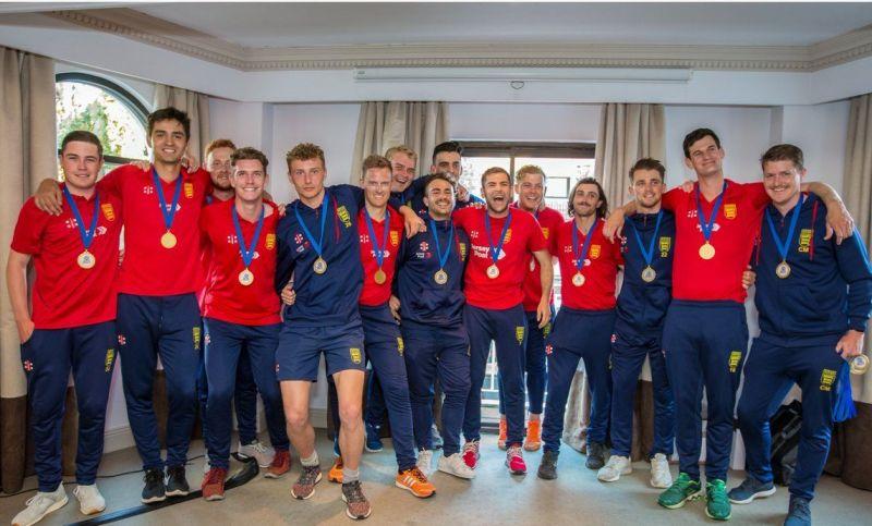 आईसीसी टी20 वर्ल्ड कप यूरोप रीजनल फाइनल्स - विजेता जर्सी