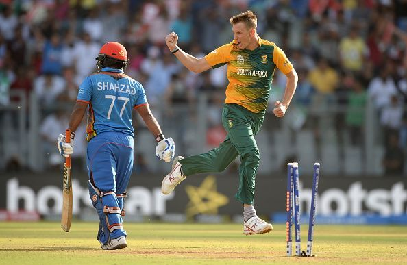 South Africa will look to win their first match of ICC World Cup 2019