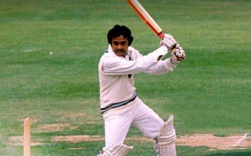Yashpal Sharma batted beautifully