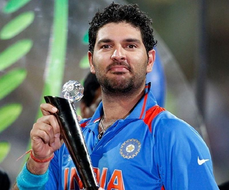 Yuvraj Singh, on Twitter, shared an interesting story as to why he thinks Rohit Sharma could be the man of the tournament this World Cup