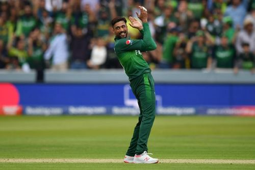 Pakistan v South Africa - ICC Cricket World Cup 2019