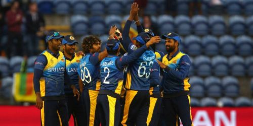 Sri Lanka's tremendous show of confidence and determination must continue against Bangladesh.