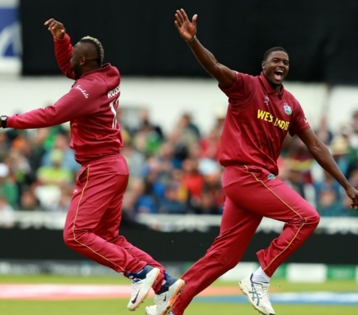 ICC cricket world cup - west indies