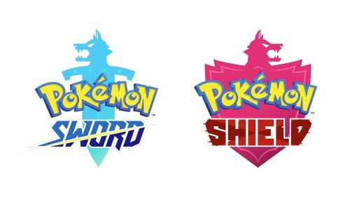 Image result for pokemon sword and shield leak