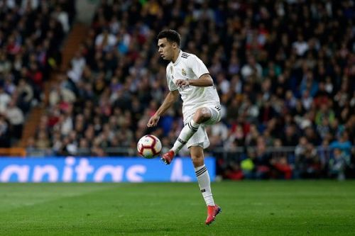 Players like Reguilon will need to go on loan