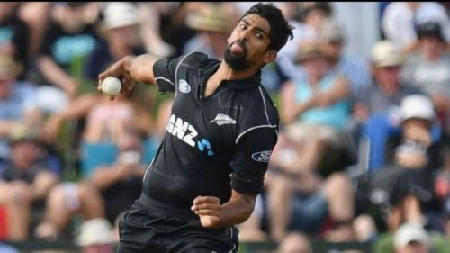 NZ is preferring to play just one spinner in the XI