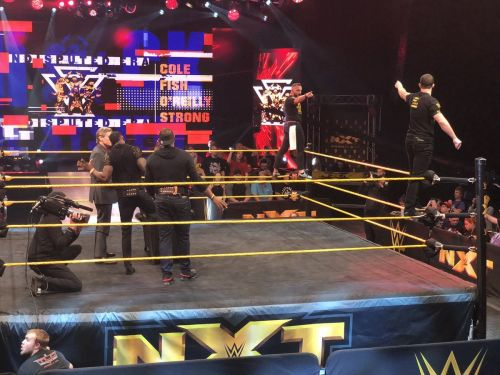 NXT Takeover: Toronto is shaping up to be an impressive show!