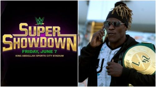 What does Truth have in store for us at Super ShowDown?
