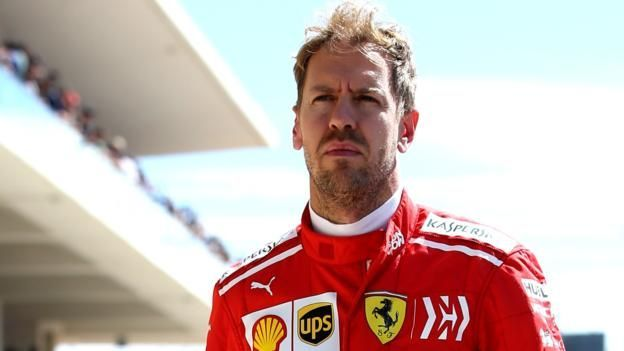 Vettel feels Ferrari needs to turn things around before the summer break to have any chance in the championship