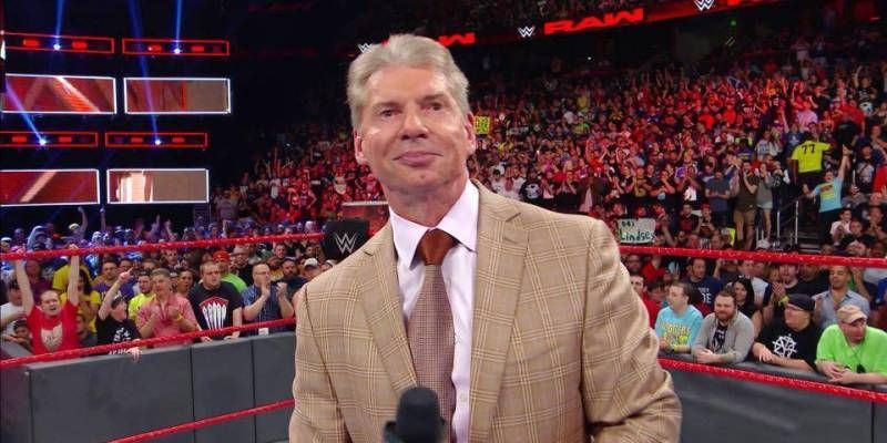 Its nice to see Vince McMahon and WWE embracing so much change!