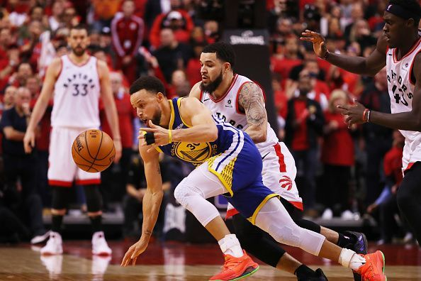 NBA Finals 2019 is going to be one of the most competitive finals in recent memory