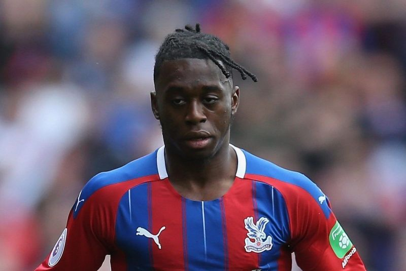 Aaron Wan-Bissaka is the primary right back target at Old Trafford this summer