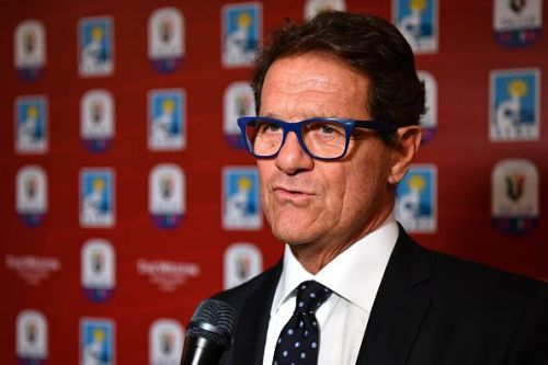 Capello has some advice for Sarri on his new role at Turin