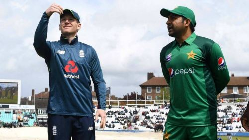 Can Pakistan stun England as they did in the Champions Trophy semi-finals 2 years ago?