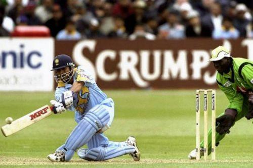 Sachin Tendulkar 1999 World Cup