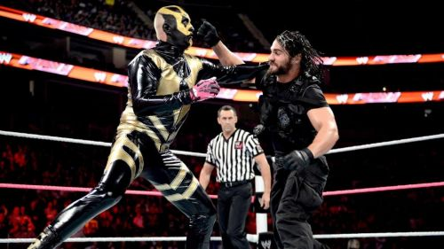 The bizarre Goldust pushed the envelope in the early-90s, helping to usher in the Attitude Era.