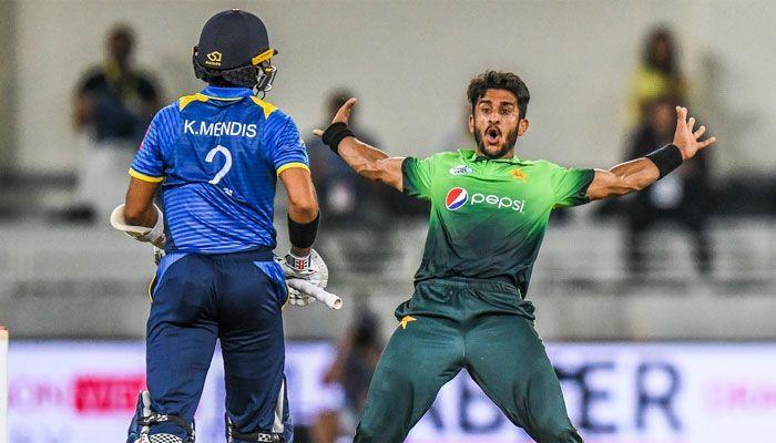 Hasan Ali & Kusal Mendis will face-off again