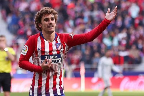 Griezman was the hottest topic in the entire 2018 transfer window