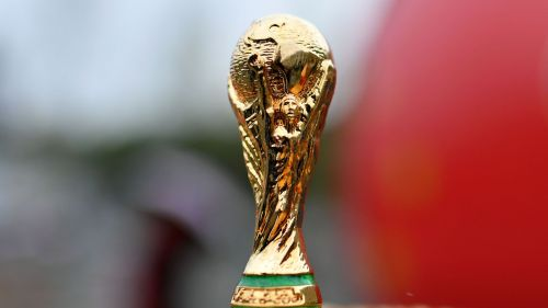 World Cup - cropped