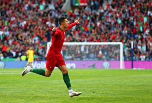 Cristiano Ronaldo will be a key man in the final