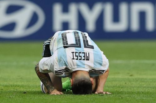 Can Messi spearhead Argentina to International glory?