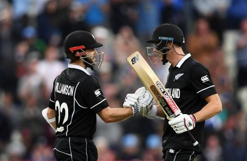 New Zealand defeated South Africa in their previous match of ICC Cricket World Cup 2019