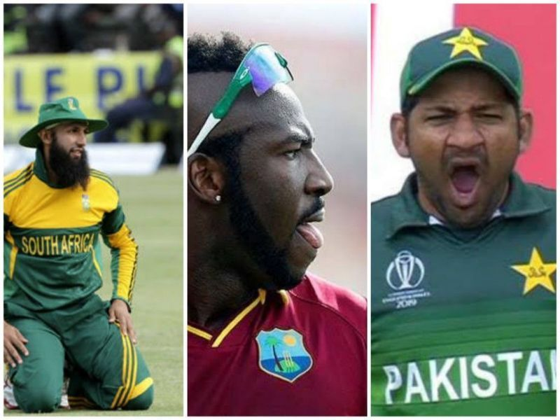 These players failed to meet the expectaions in 2019 World Cup
