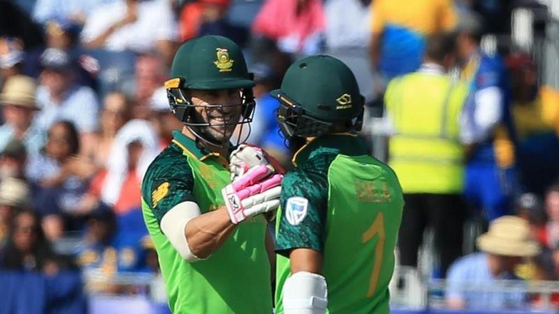 Sri Lanka v South Africa - ICC Cricket World Cup 2019
