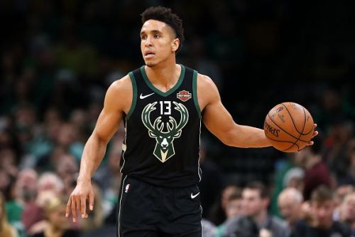 Malcolm Brogdon is among the players being targeted by the Boston Celtics