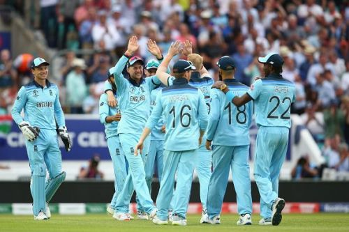 England made a perfect start to their CWC campaign against South Africa.