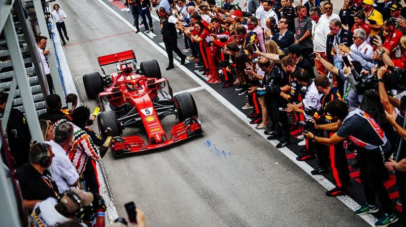 Ferrari dominated Canada last time around but are not the favorites this time