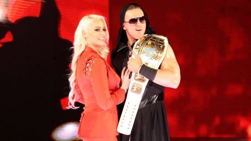 The It Couple have done plenty as individuals and together in WWE, including their own reality show.