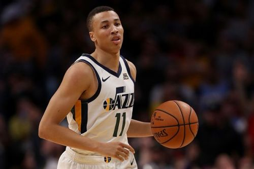 Dante Exum has failed to make much of an impact during his four seasons with the Utah Jazz